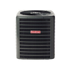 GSX18 5 Ton 18 SEER Central Air Conditioner w/ R410A Refrigerant Product Image