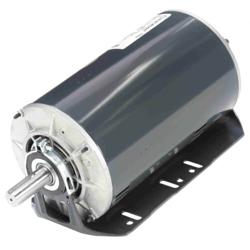 Globetrotter IHP NEMA Motor Three-Phase, Open Drip Proof Product Image
