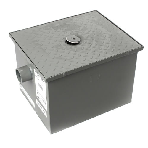 20# Grease Trap, 10gpm Product Image