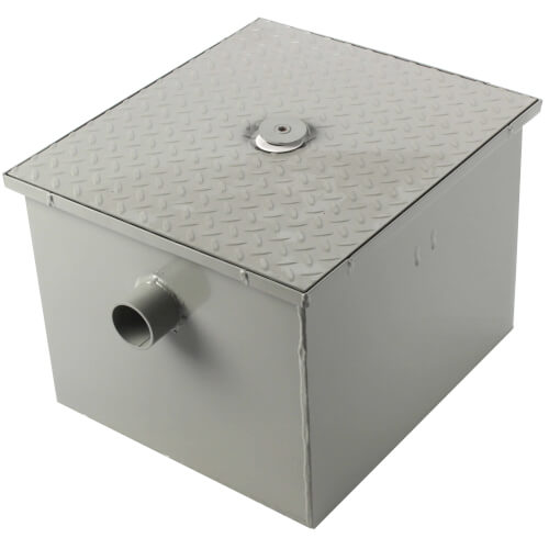 30# Grease Trap, 15gpm Product Image