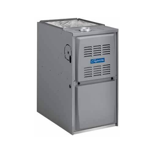 GUH 3 Ton 70,000 BTU 1 Stage Air Handler, 80% Gas Furnace, PSC Motor