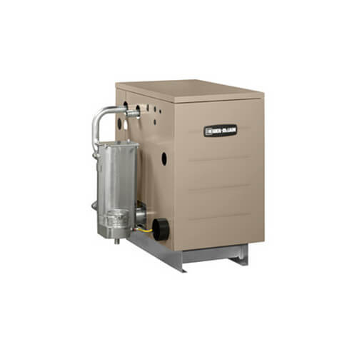 GV90+5 113,000 BTU High Efficiency Gas Boiler (Nat Gas & LP) Product Image