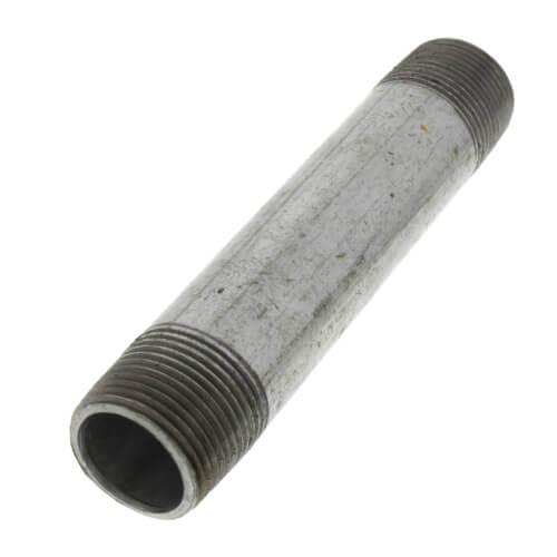 "3/4"" x 5"" Galv Nipple Product Image"
