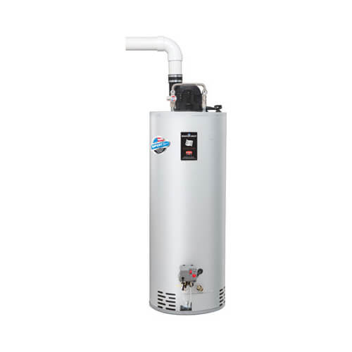 25 Gallon - 76,000 BTU High Performance Power Vent Residential Water Heater (Nat Gas) Product Image