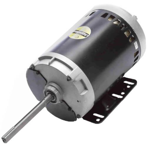 "6-1/2"" JuggerNaut Condenser Fan Motor (460/208-230V, 1140 RPM, 2 HP) Product Image"