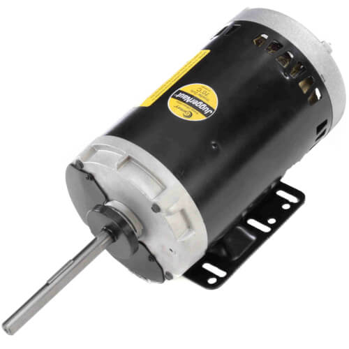 "6-1/2"" PSC Motor, 2 HP, 1140 RPM, Reversible (208-230/460V) Product Image"