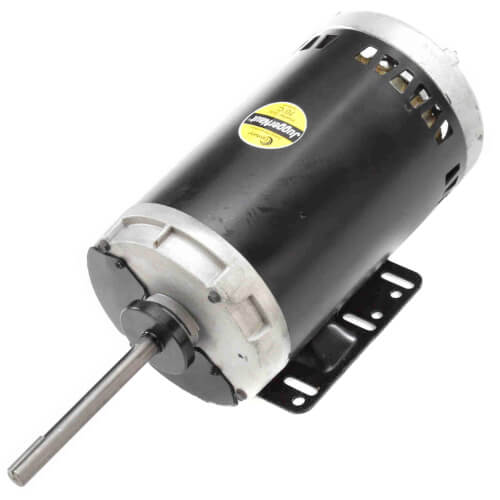 "6-1/2"" PSC Motor, 1-1/2 HP, 850 RPM, Reversible (208-230/460V) Product Image"