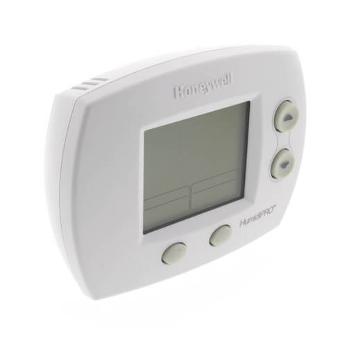 Honeywell HumidiPRO H6062A1000 Humidistat Or Dehumidistat Home ...