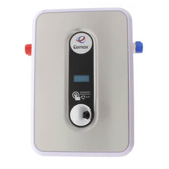 HA008240 HomeAdvantage II Electric Tankless Water Dual Heater, 8kW Product Image