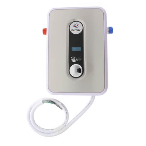 HA011240 HomeAdvantage II Electric Tankless Water Dual Heater, 13kW Product Image