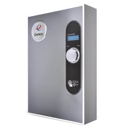 HA018240 HomeAdvantage II Electric Tankless Water Dual Heater, 18kW Product Image