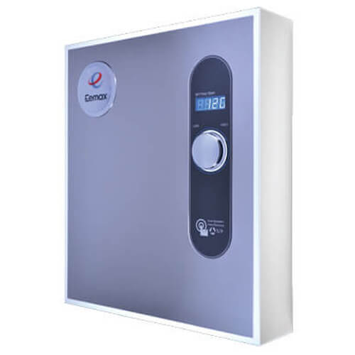 HomeAdvantage II Electric Tankless Water Heater, 24 kW, 100A (Multiple Applications) Product Image
