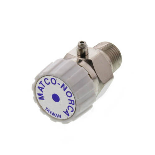"""1/8"""" Auto Vent for Hot Water & Steam Product Image"""