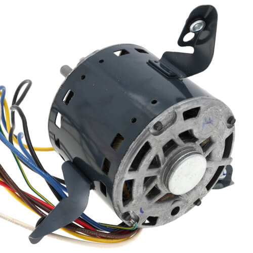 1/3 HP CCW Rotation, 1075 RPM 115V Blower Motor Product Image