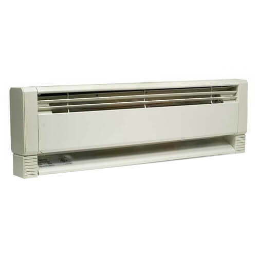 "28"" Hydronic Electric Baseboard Heater (120 Volt - 500 Watts) Product Image"