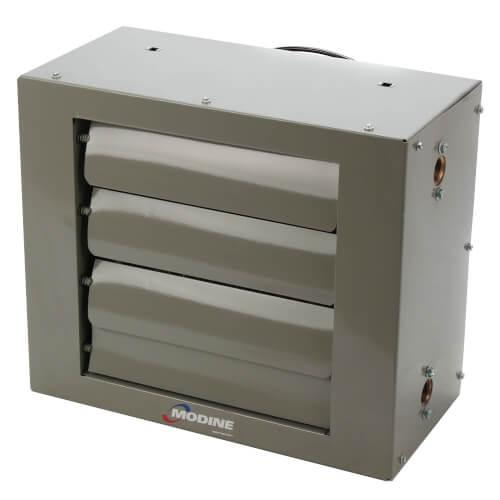 HC33L01 Low Outlet Temp Horizontal Hydronic Unit Heater - 29,500 BTU Product Image