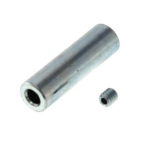 Replacement Adjustment Sleeve & Screw for Metal Hole Cutters Product Image