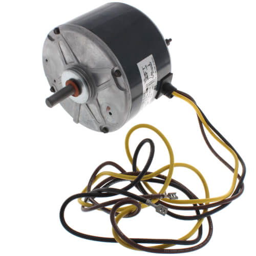 208/230V Motor, 1/6HP 1500RPM Product Image