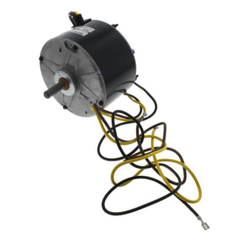 208/230V Condenser Motor, 1/10HP 1100RPM Product Image