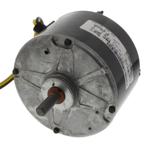 1/10 HP CW 208/230V 110 RPM 1Ph 48FR Condenser Fan Motor Product Image