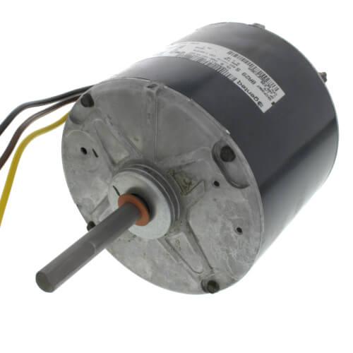 1/6 HP CW 208-230V 710 RPM 48FR Condenser Fan Motor Product Image