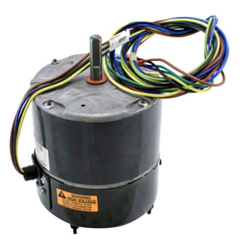 1/3 HP CW 187-254V 1050 RPM 48FR Condenser Fan Motor Product Image