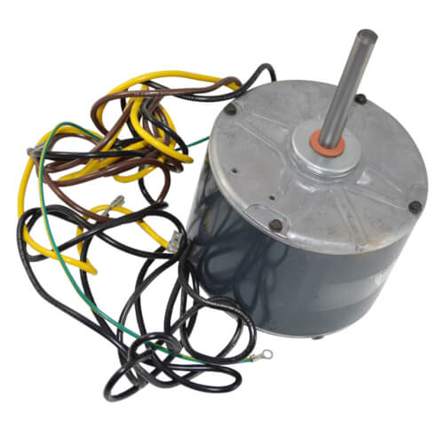 208/230V Condenser Fan Motor, 1/4HP Product Image