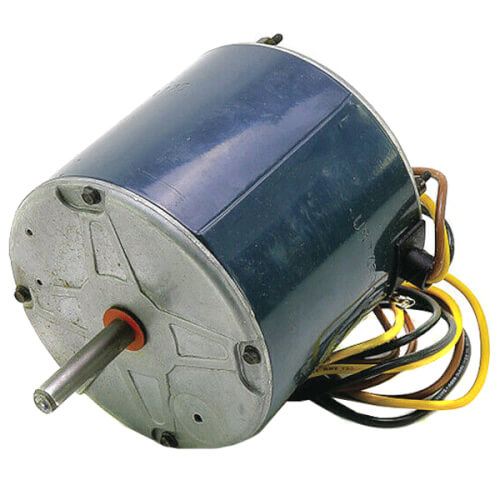 1/4 HP CW 460V 1100 RPM Condenser Fan Motor Product Image