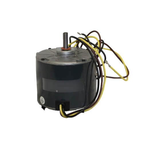 460V Condenser Fan Motor, 1/4HP 1100RPM Product Image