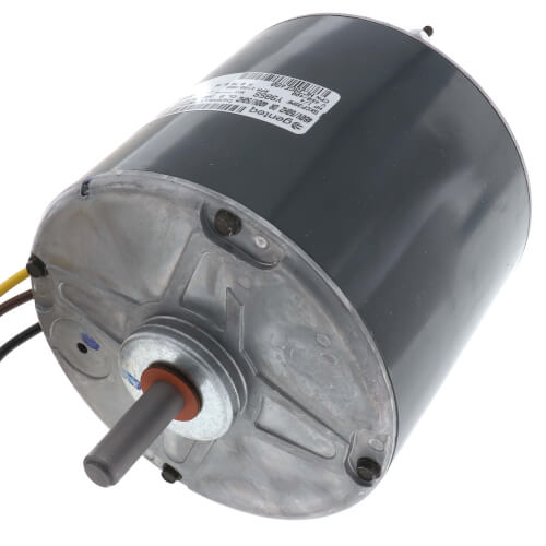 1/4 HP CW 460V 1100 RPM 1Ph Condenser Fan Motor Product Image