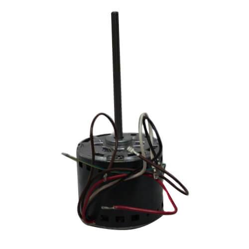 1/3 HP 460V 850 RPM 48FR 2 Sp Blower Motor Product Image