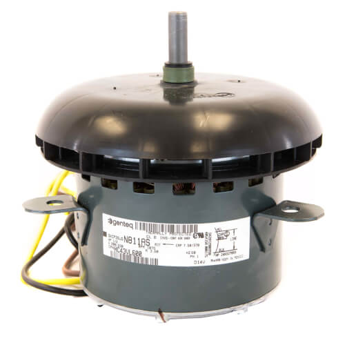 208-230V Motor, 1/2HP 1075RPM Product Image