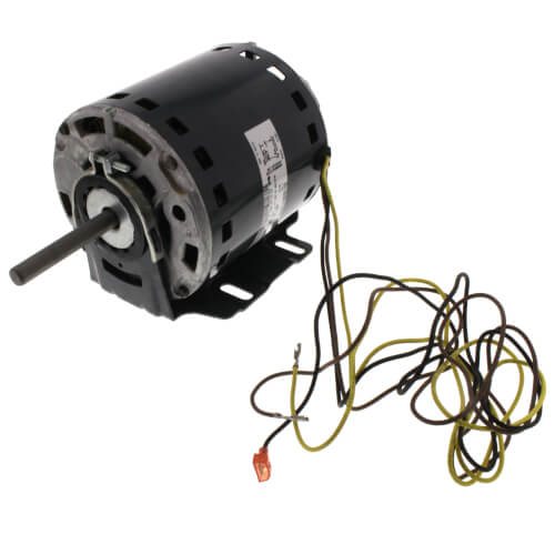 Belt Drive Motor, 1HP 1650RPM Product Image