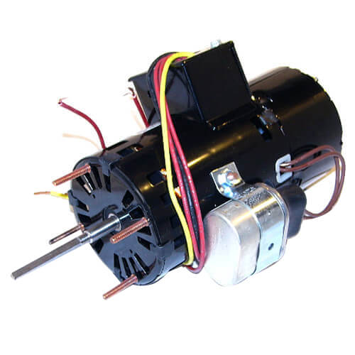 230V Combustion Blower Motor, 1/16HP Product Image