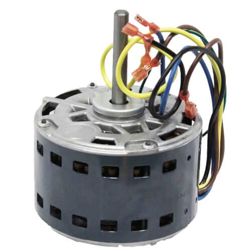 120V 4-SPD Blower Motor, 1/3HP Product Image