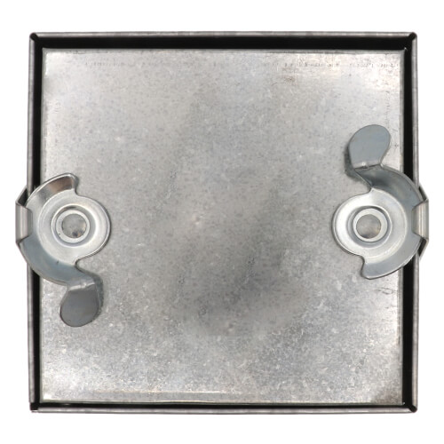 12\  x 12\  Duct Access Door Hinged Product Image  sc 1 st  SupplyHouse.com & HD-5070-12X12 - Acudor HD-5070-12X12 - 12\
