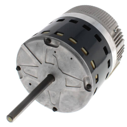 120/240V Blower Motor, 7.7/4.3 Amp, 1/2 HP, 1050 RPM Product Image