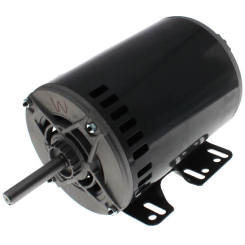 3-Phase Blower Motor, 208/230/460v Product Image