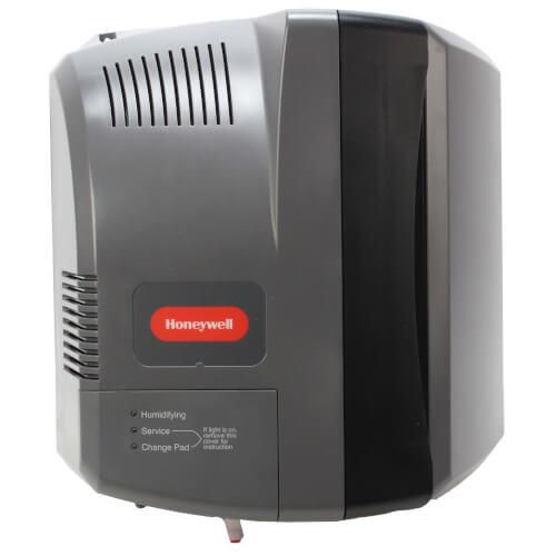 Fan Wiring Diagram Honeywell Powered Humidifier on