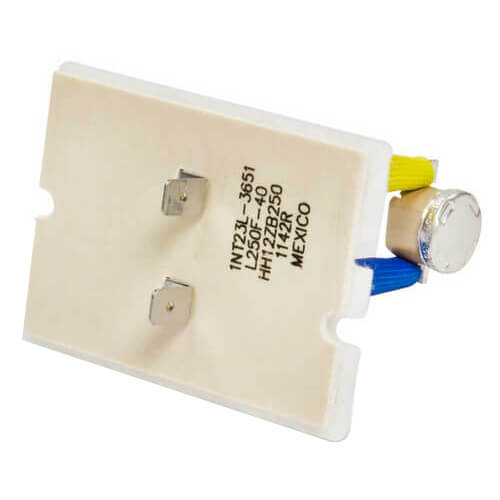 """3"""" 250°F Limit Switch Product Image"""