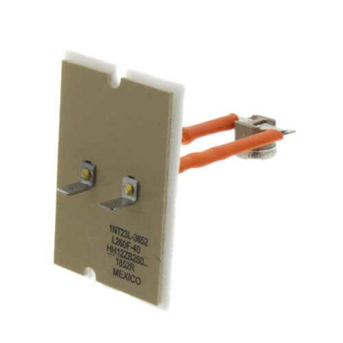 "3"" 260°F Limit Switch Product Image"