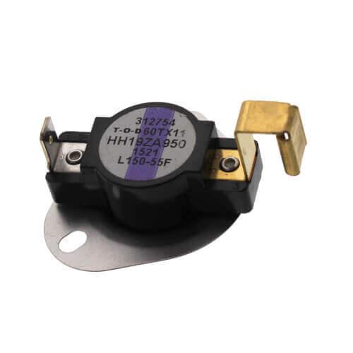 Limit Switch HH19ZA950 Product Image