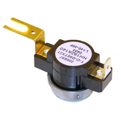 Limit Switch, Open 175, No Reset Product Image