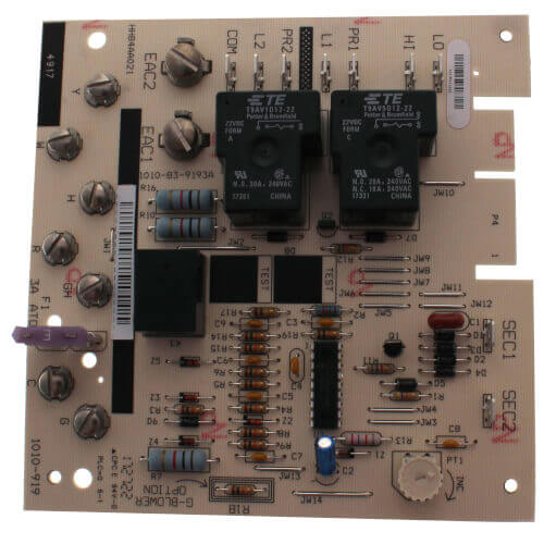 Circuit Board HH84AA021 Product Image