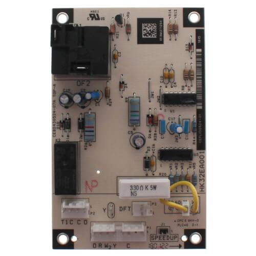Defrost Timer Board Product Image