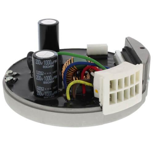 Blower Motor Module Product Image