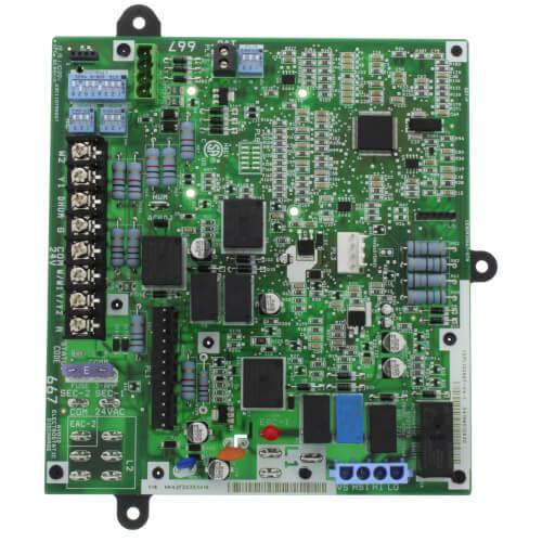 Circuit Board Less Plug Product Image