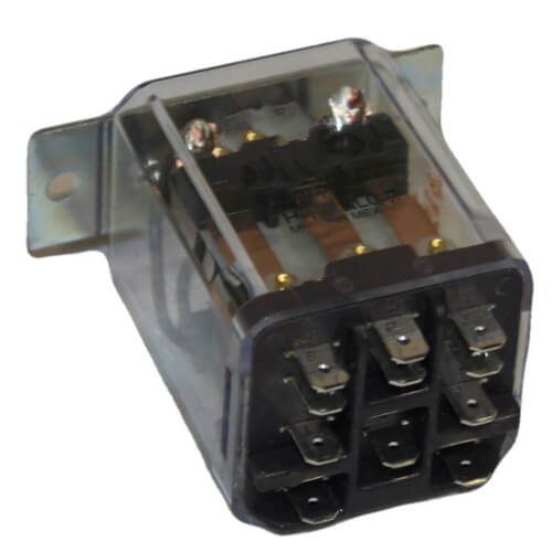 Time Delay Relay HN61KL023 Product Image