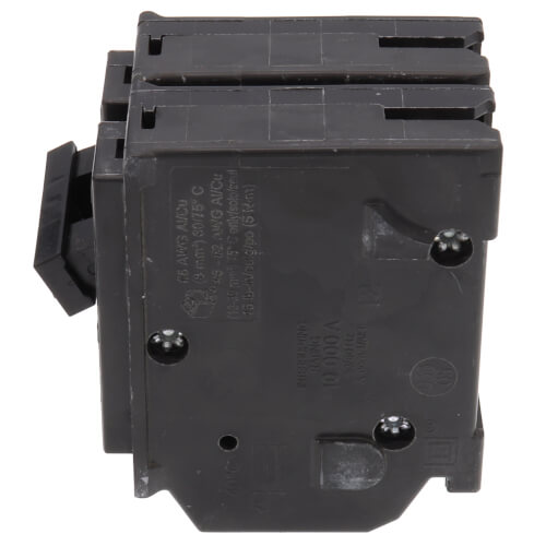 Homeline 2 Pole Miniature Circuit Breaker (120/240V, 60A) Product Image