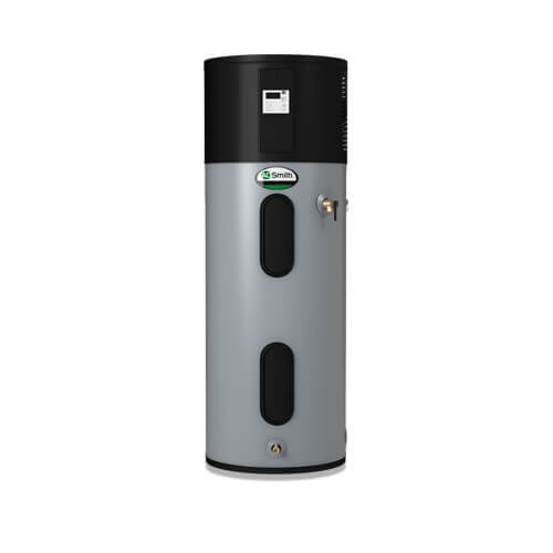 80 Gallon Voltex Residential Hybrid Electric Heat Pump Water Heater Product Image